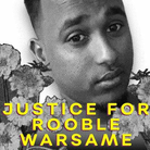 Justice for Rooble Warsame