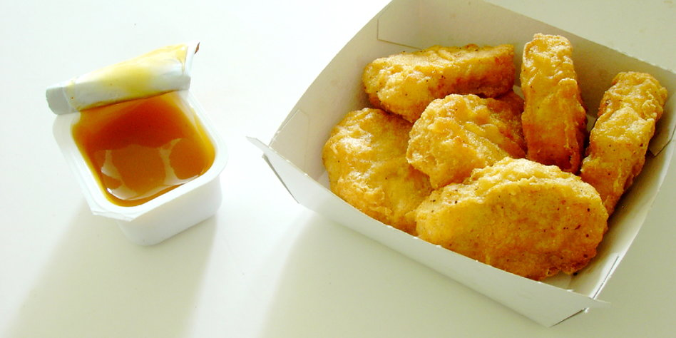 Gammelfleisch Im Fast Food Keine Chicken Mcnuggets Fr Japan Taz