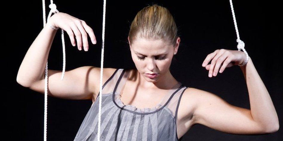 bondage methoden intimpiercing sport