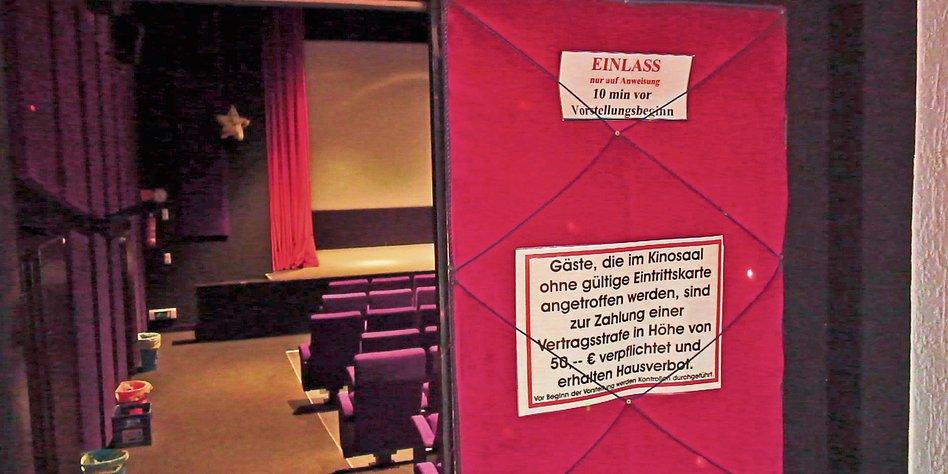 Kino Bruchmühlen