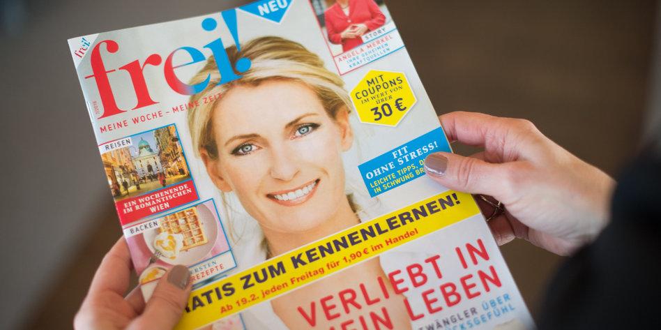 Gruner Und Jahr Zeitschriften freie mitarbeiter bei gruner jahr die einen so die anderen so