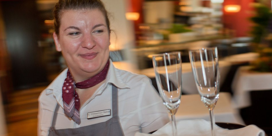 Ausbildung selbst gemachter mindestlohn for Koch gehalt ausbildung