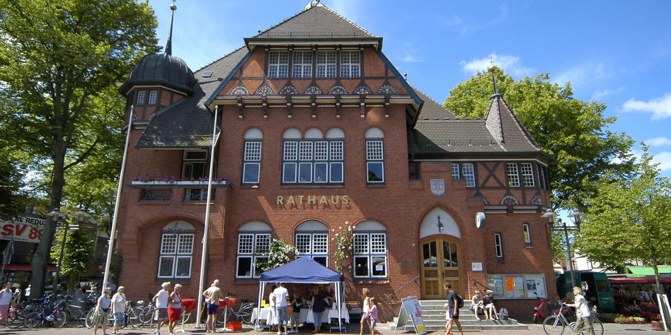Cafe Neubau Leipzig