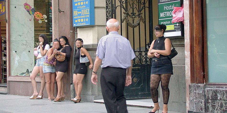 prostituta escort frankfurt