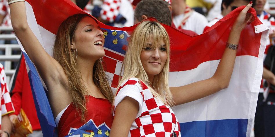 Kroatische mädchen kennenlernen