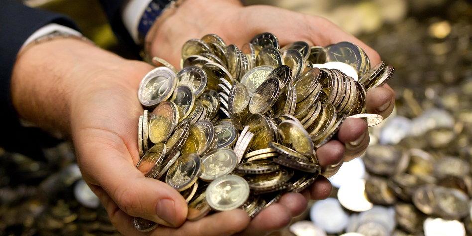 Der Offshore Test Geld Verstecken Bleibt Einfach Tazde
