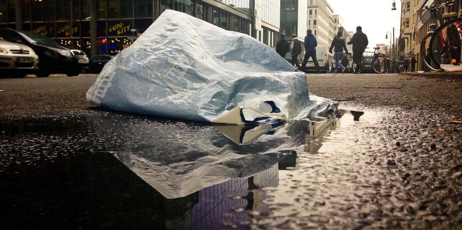 8f8bc05d00c96 Petition gegen Plastikbeutel  Per Mausklick gegen Tüten - taz.de