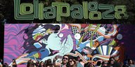 Lollapalooza in Chile