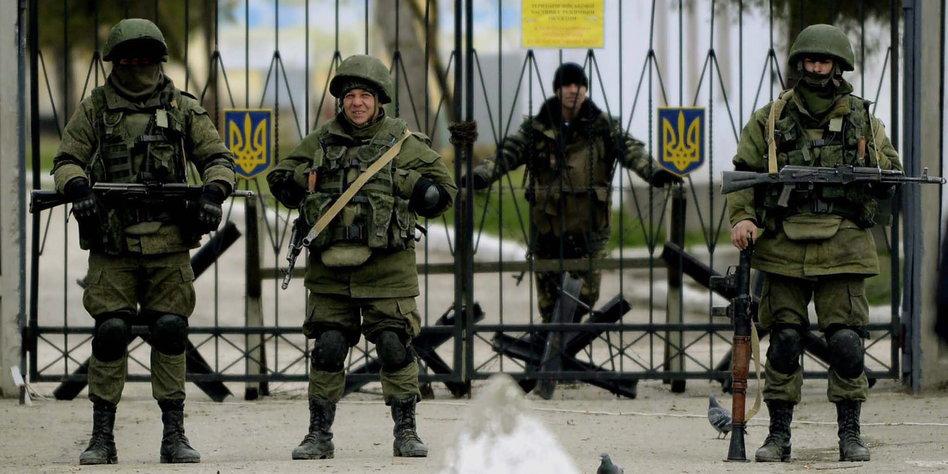 Bruder Ukraina student kommentarer