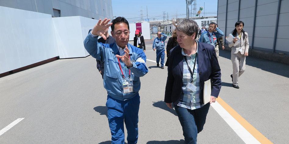 die wahrheit ueber fukushima