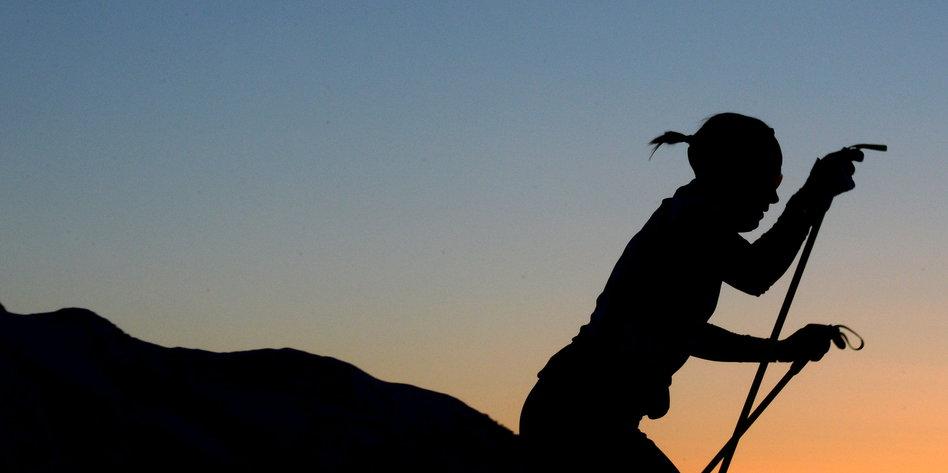 Asiatische Stehle gedopte biathletin sachenbacher stehle zu viel an energie taz de