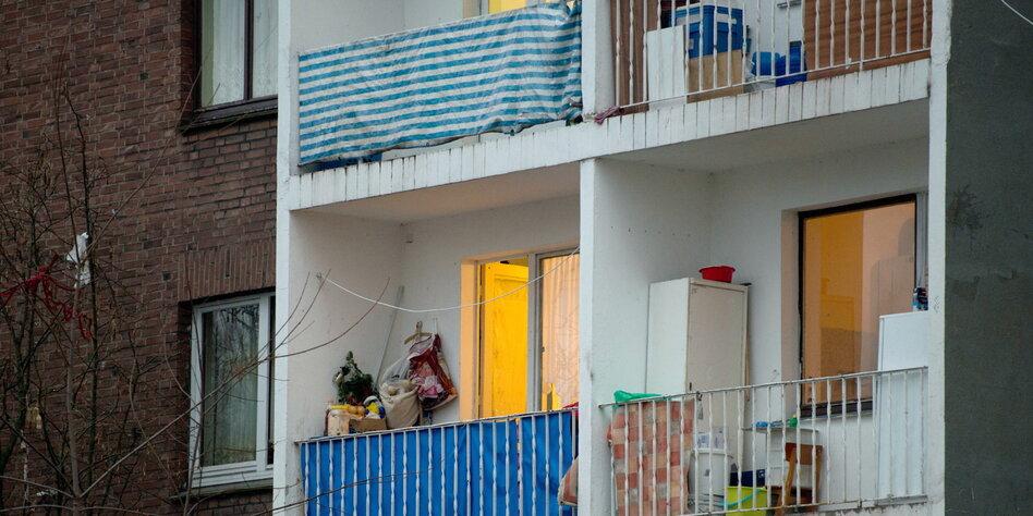 Essay zur Zuwanderung aus Osteuropa Die Ökonomie der