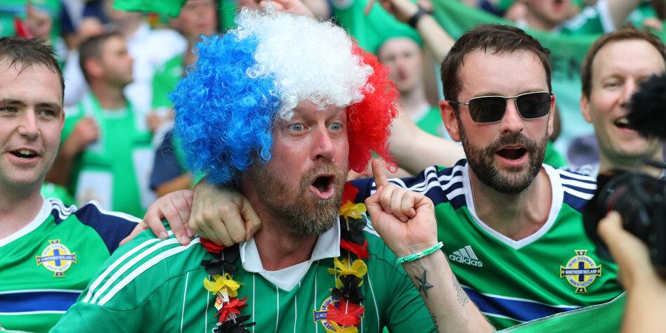 nordirland im achtelfinale