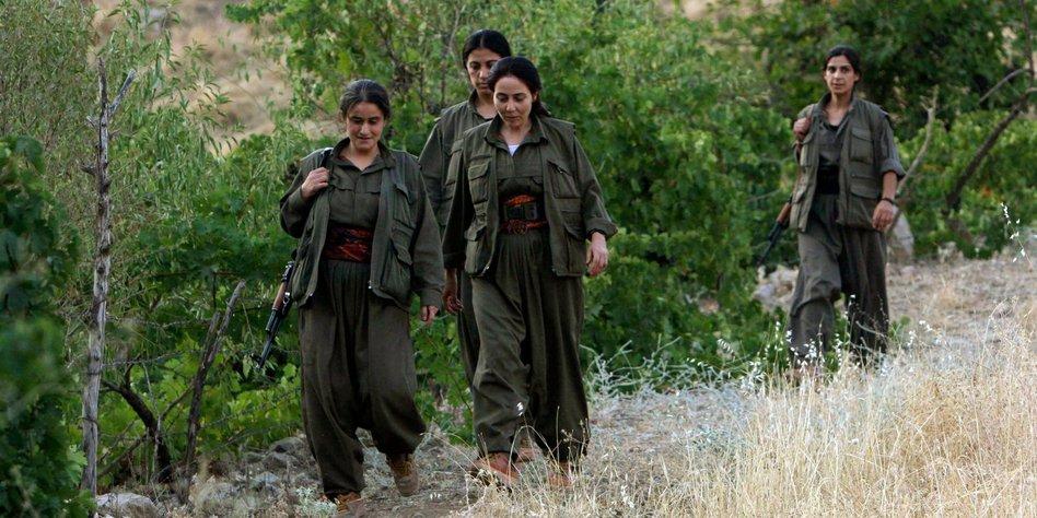 Kurdische frauen zum heiraten