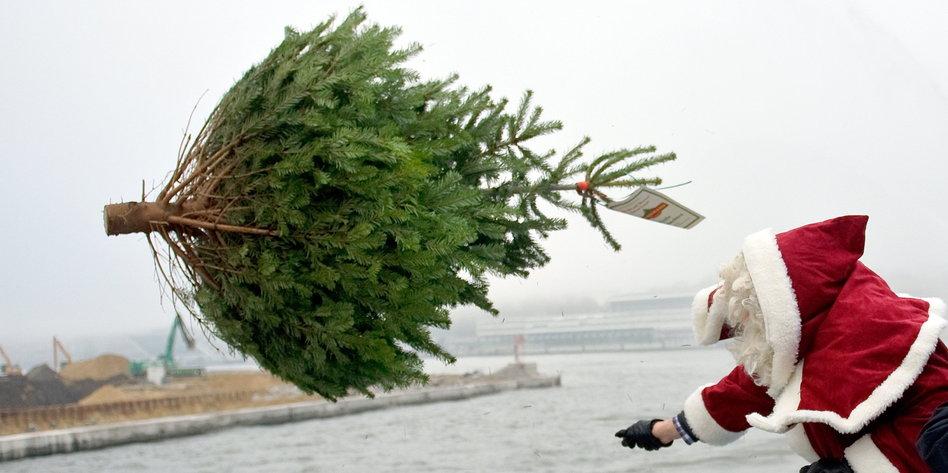 Die langweiligsten Tage des Jahres: Weihnachten abschaffen! - taz.de