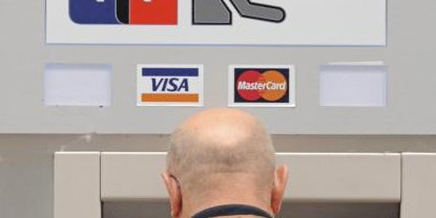 konto ohne identitätsnachweis