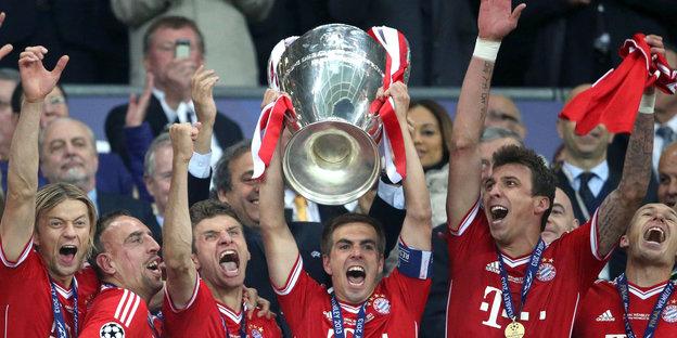 champions league free tv ausland