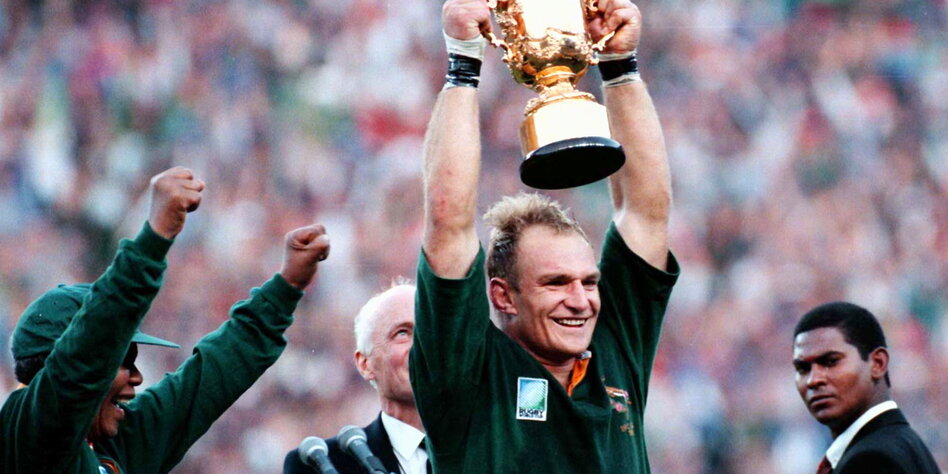 Rugby Wm 1995