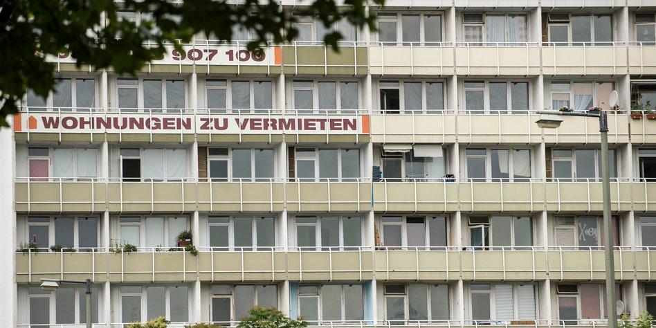 Unterkünfte Für Flüchtlinge In Berlin Wohnungen Zu Wucherpreisen
