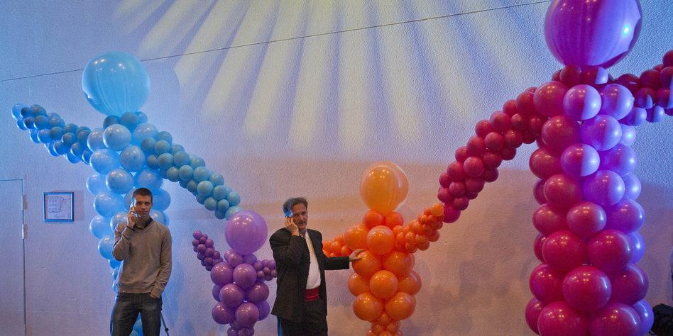 Gleichgeschlechtliche Ehe : Bundesrat fordert Bundestag