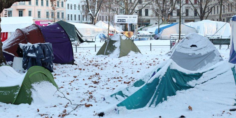 notaufnahmelager marienfelde flüchtlinge