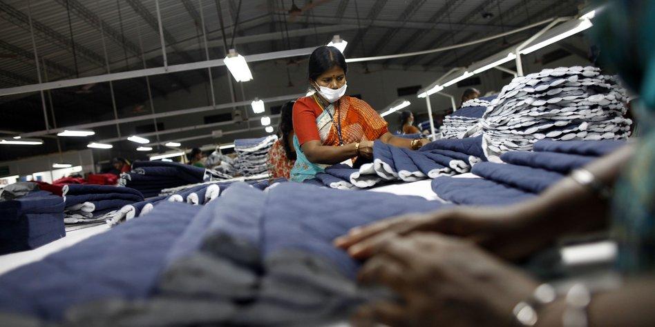 textilfabriken in bangladesch