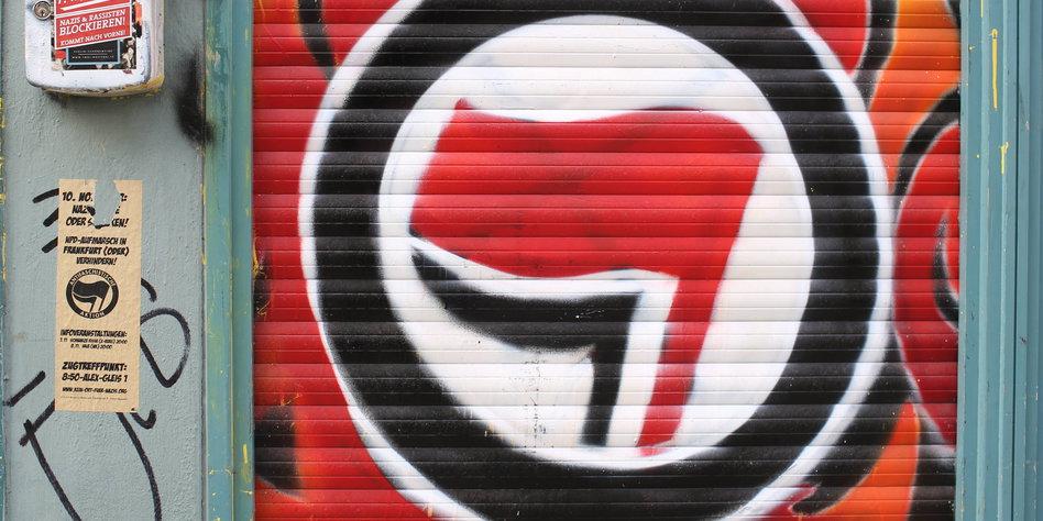 """""""Wir wollen Nazis natürlich schaden"""""""