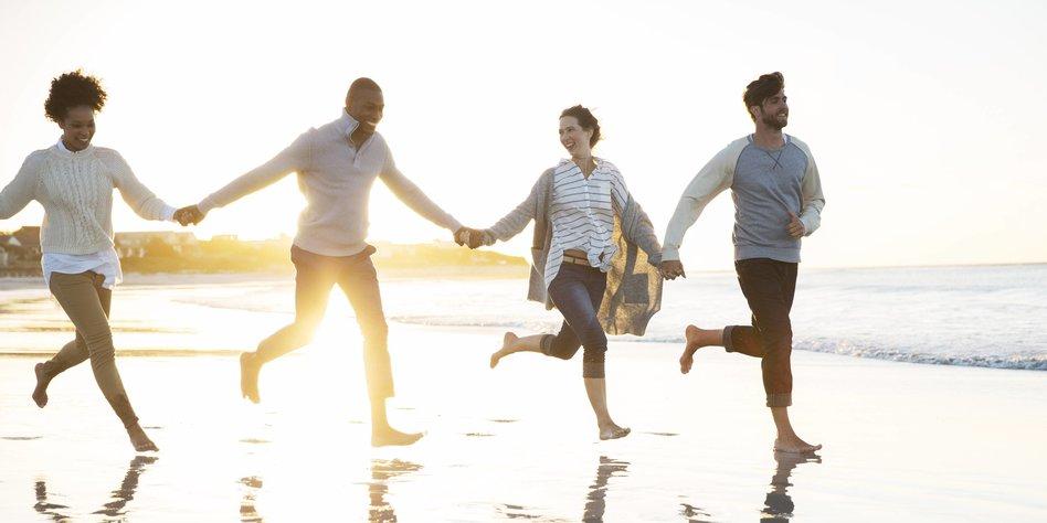 Dating-app für menschen in 40