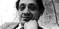 Archivbild Harvey Milk