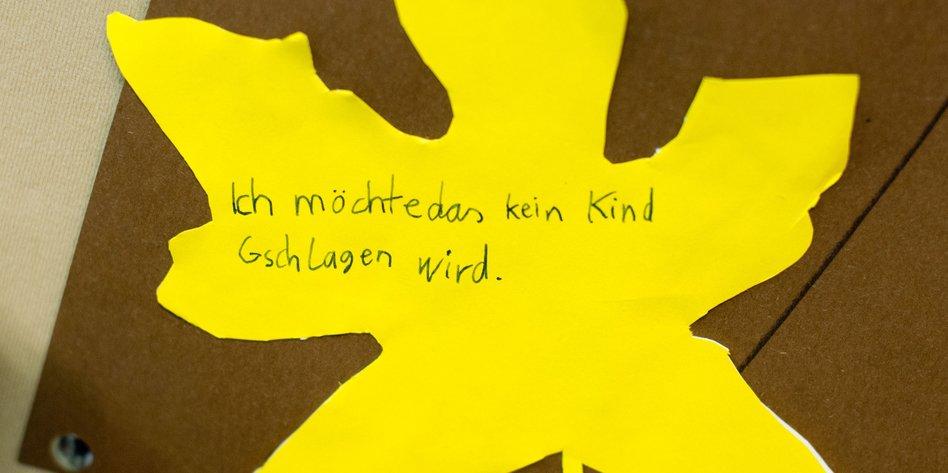 Kommentar zum Friesenhof-Gutachten: Geliefert wie bestellt - taz.de