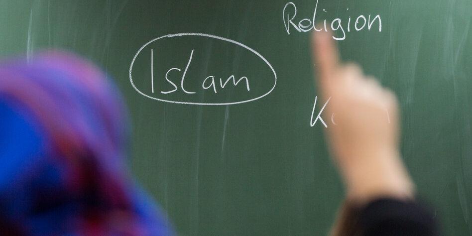 Islam schule