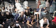 "Der Chor in Christoph Willibald Glucks ""Alceste"""