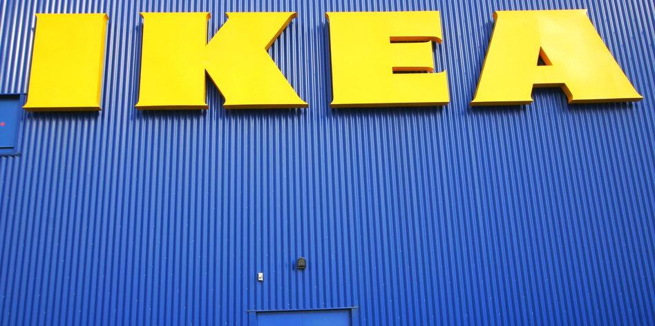 Ikea verkauft solaranlagen ein platz an der sonne for Ikea bild london