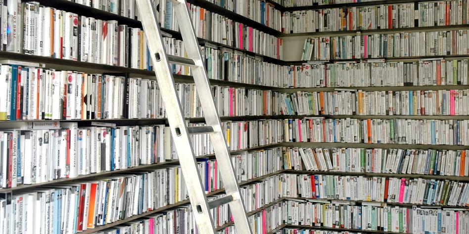 Videothek Berlin Lichtenberg videotheken in der krise gegen den taz de