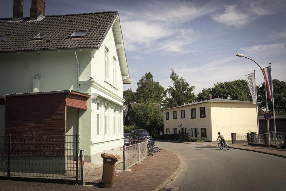 Schlampe aus Pinneberg