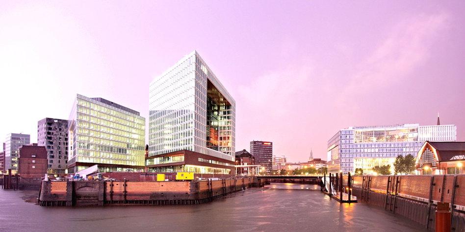 Richtungsstreit beim spiegel vertrauensfrage vor for Hamburg spiegel