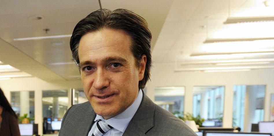 Streit in der spiegel redaktion der fuchs im for Spiegel wochenzeitung