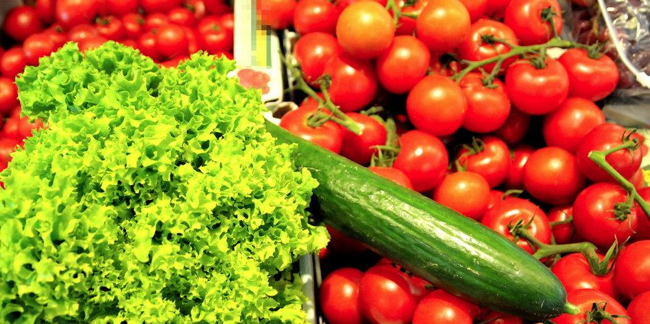 wo kommen tomaten her