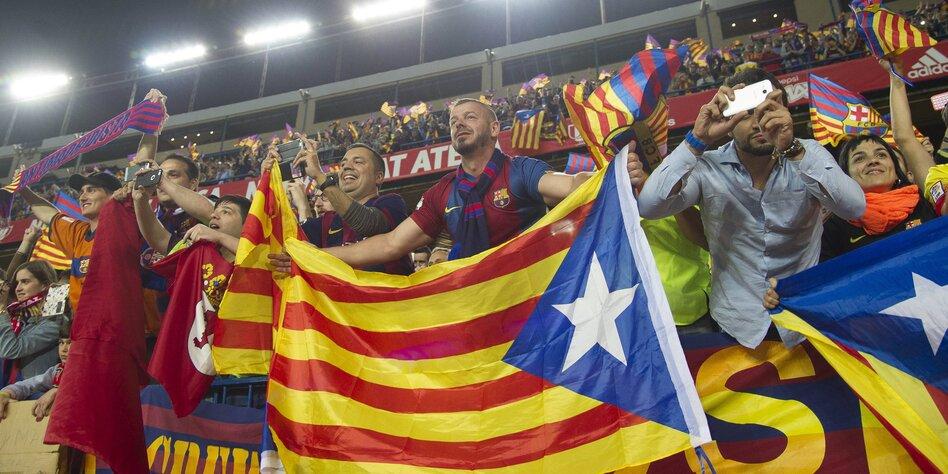 dilemma des katalanischen fc barcelona eigener staat aber spanische liga taz de https taz de dilemma des katalanischen fc barcelona 5344132