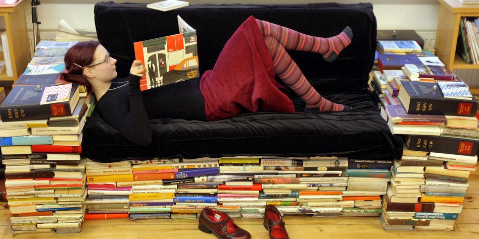 ausgezeichneter buchhandel in leipzig anders lesen lassen. Black Bedroom Furniture Sets. Home Design Ideas