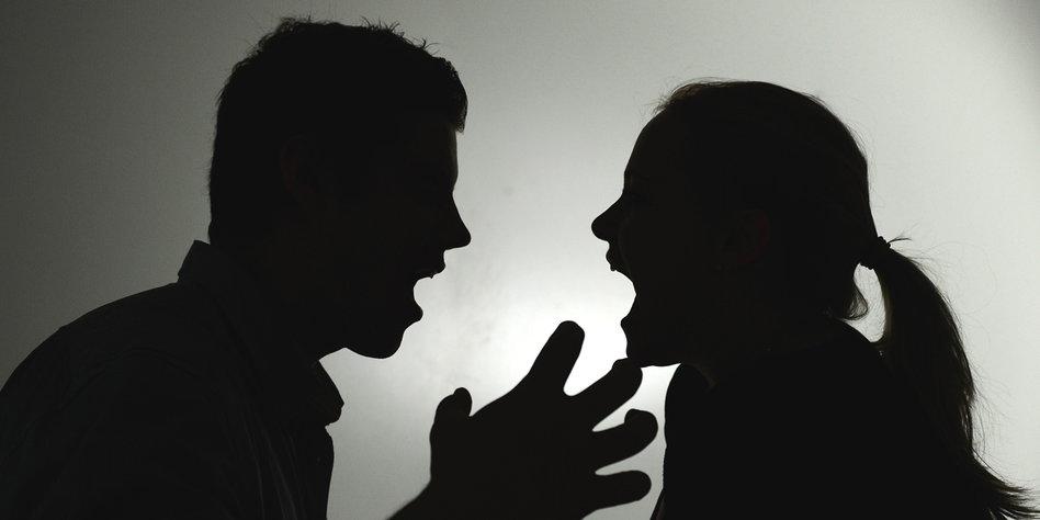 Seelischer grausamkeit verklagen wegen eltern Enterbt