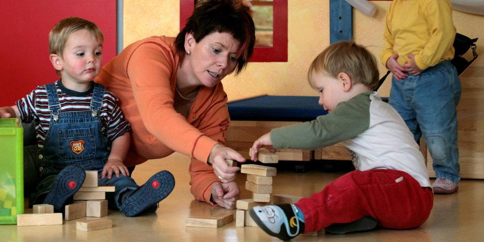 kindergartenkinder spiele
