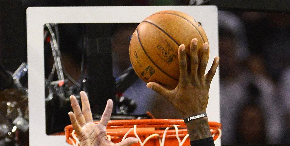 Basketball Heute