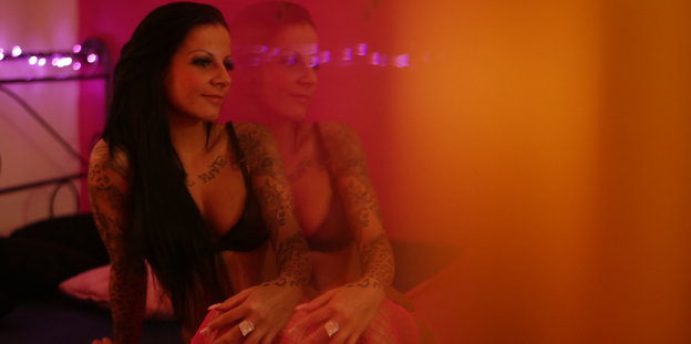 prostitution thailand prostituierte als freundin
