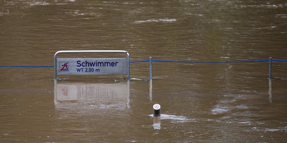 hochwasserkatastrophen in grimma