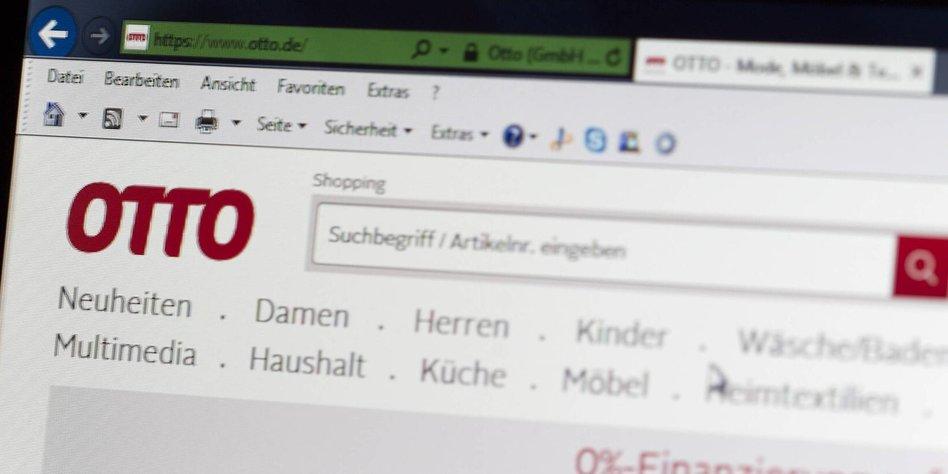 Blogger über Datenschutz Bei Otto Ich Finde Das Moralisch