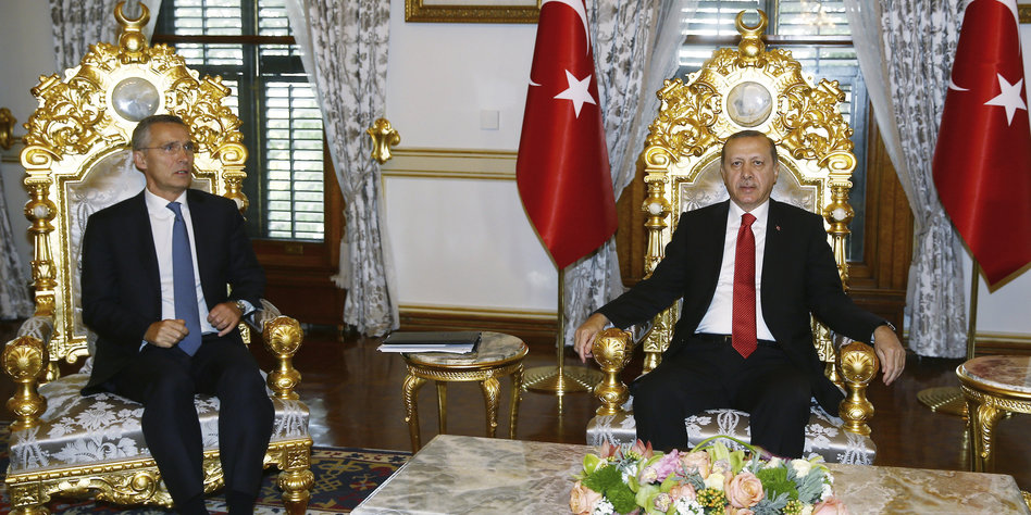 Turkische frau sucht deutschen mann