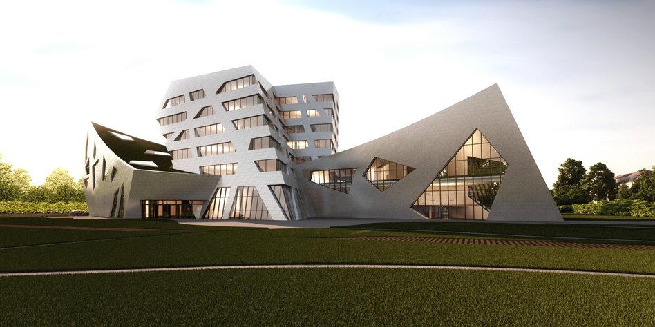 Architekt Lüneburg audimax neubau in lüneburg rechnungsprüfer ohrfeigen uni taz de