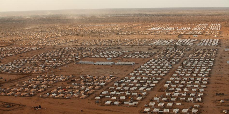 Abschied von Dadaab
