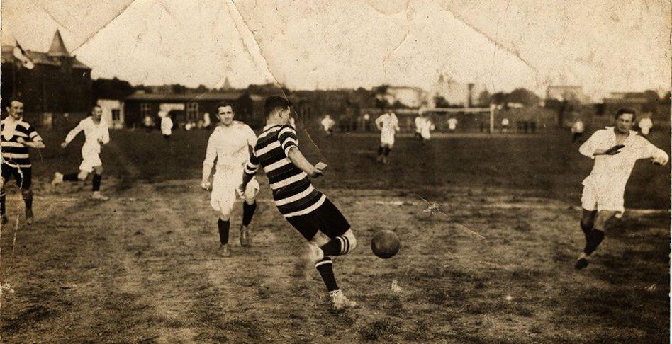 erster fußballverein deutschland